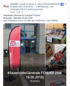 #Photos #AG #FOdpt68 #Facebook